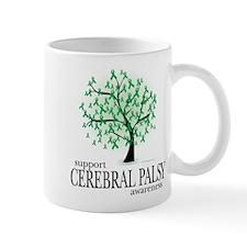 Cerbral Palsy Tree Mug