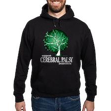 Cerbral Palsy Tree Hoodie