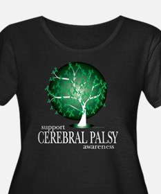 Cerbral Palsy Tree T