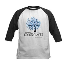Colon Cancer Tree Tee