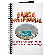Baker California Journal