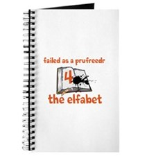 Proofreader Journal