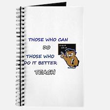 TEACHERS CAN Journal