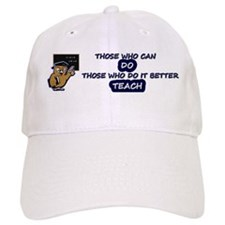 TEACHERS CAN Baseball Cap