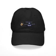TEACHERS CAN Baseball Hat