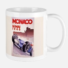 Unique Grand prix Mug