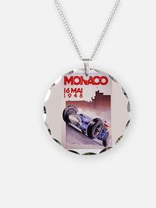 Formula one Necklace