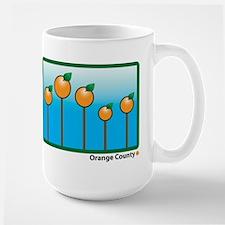 Fresh OC Large Mug