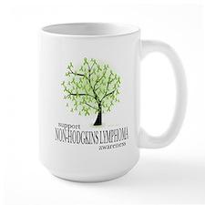 Non-Hodgkins Lymphoma Mug