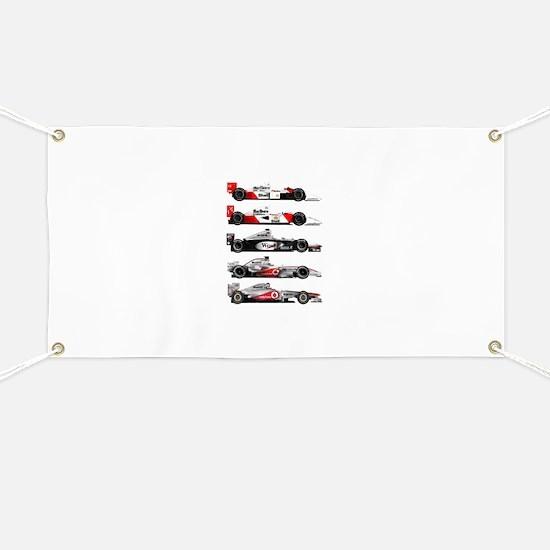 Funny Formula Banner