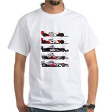 F1 grid T-Shirt