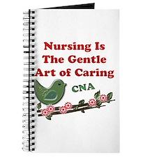 Unique Certified nursing assistant Journal
