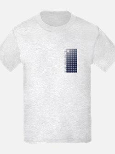 Solar Panel T-Shirt