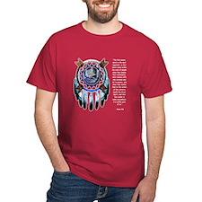 Black Elk Quote T-Shirt