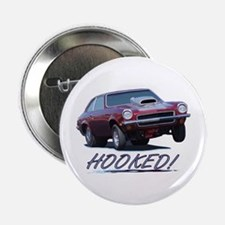 "HOOKED! 2.25"" Button"