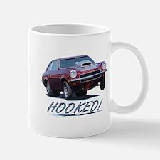 HOOKED! Mug