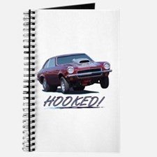 HOOKED! Journal