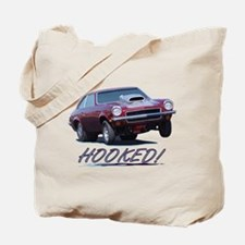 HOOKED! Tote Bag