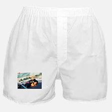 Unique Formula one Boxer Shorts