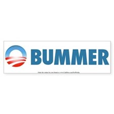 OBUMMER Bumper Bumper Sticker