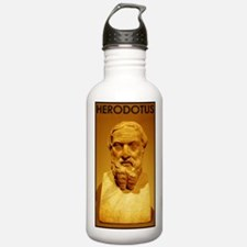 Ancient history Water Bottle