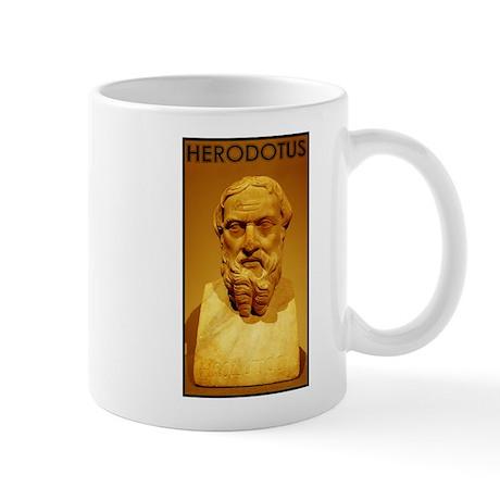 Herodotus Mugs