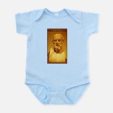 Unique Alexander the great Infant Bodysuit