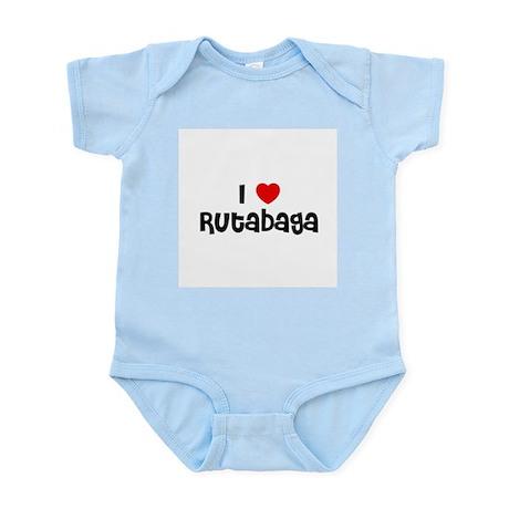 I * Rutabaga Infant Creeper
