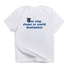 Graduation Gifts Law Infant T-Shirt