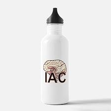 Brainiac Water Bottle