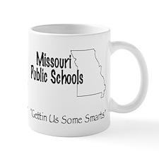 Missouri Schools Mug