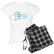 Funny DDS Grad Pajamas