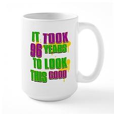 It took 96 years to look this Mug