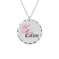 Lil Miss Edward Cullen Necklace