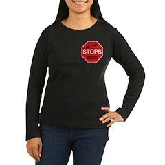 Bullying Stops Here T-Shirt