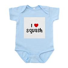 I * Squash Infant Creeper