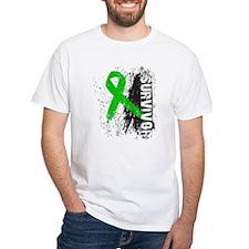 Survivor Bile Duct Cancer Shirt