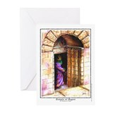 Cthulhu mythos Greeting Cards (10 Pack)