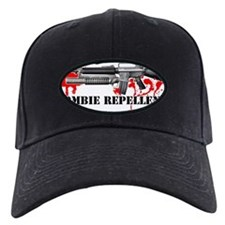 Zombie Repellent Dark Shirts Baseball Hat
