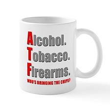 ATF Humor Mug
