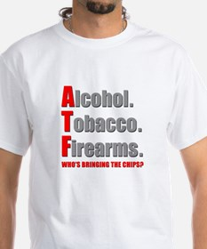 ATF Humor Shirt