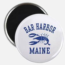 Bar Harbor Maine Magnet