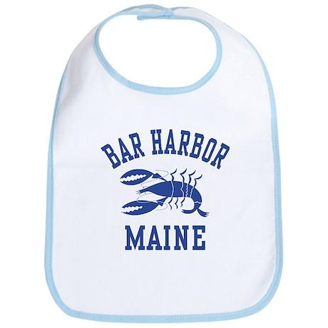 Bar Harbor Maine Bib