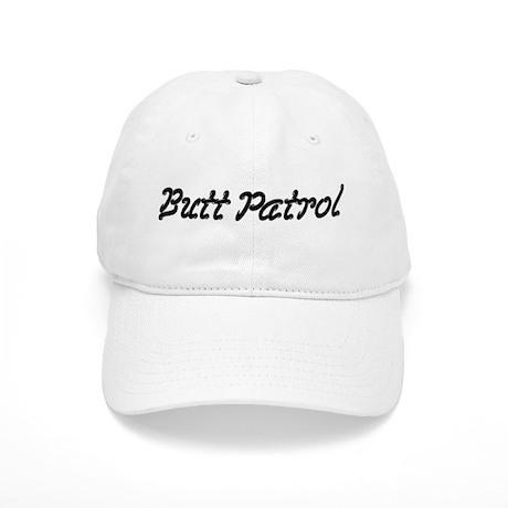 butt patrol