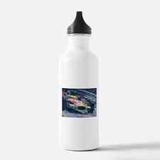 Unique Backfire Water Bottle