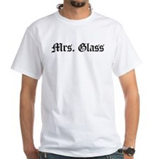 Mrs. Glass Shirt
