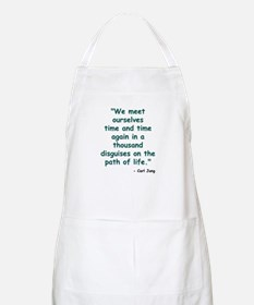Path of Life BBQ Apron
