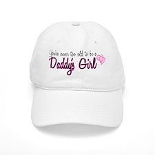 Daddy's Girl Baseball Cap
