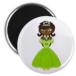 "Fairytale Princess 2.25"" Magnet (100 Pk)"