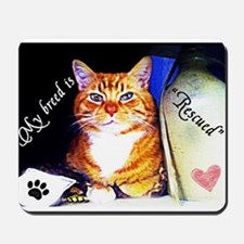Former Stray Mousepad